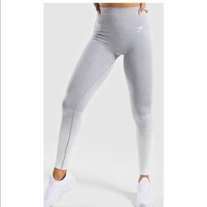Gymshark Pants - Gymshark Amplify Seamless Leggings